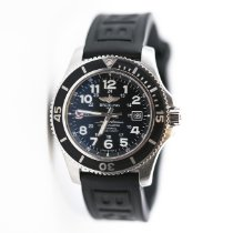 Breitling Superocean II 44 A17392D7/BD68/158S/A20SS.1 2018 pre-owned