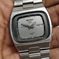 Seiko 5 Steel 3Please confirm the below Shipping address is compmm India, sewri