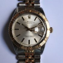 Rolex Datejust Turn-O-Graph 1625 Sehr gut Gold/Stahl 36mm Automatik