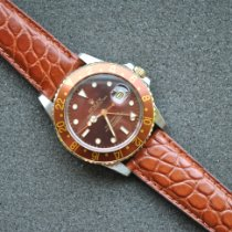 Rolex GMT-Master 16753 1979 pre-owned