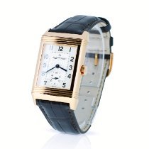 Jaeger-LeCoultre Reverso Grande Taille Rose gold 26mm Silver United Kingdom, London