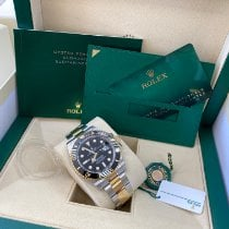 Rolex Submariner Date 126613LN 2020 new