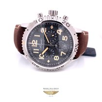 Breguet Type XX - XXI - XXII Steel 42mm Grey Arabic numerals United States of America, California, Beverly Hills
