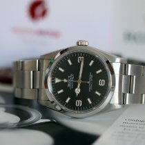 Rolex Explorer 14270 1996 nuevo