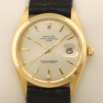 Rolex Oyster Perpetual Date 1500 Automatic 1966 usados