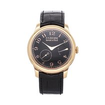 F.P.Journe CS G 40 BOUTIQUE Rose gold Souveraine 40mm pre-owned United States of America, Pennsylvania, Bala Cynwyd