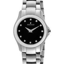 Movado Masino nuevo Solo el reloj 606186