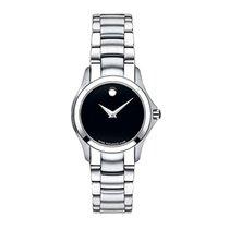 Movado Masino nuevo Solo el reloj 605870