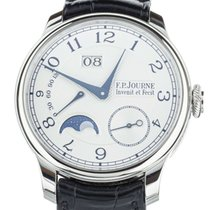 F.P.Journe 40mm Manual winding 1300.3 pre-owned United States of America, Illinois, BUFFALO GROVE