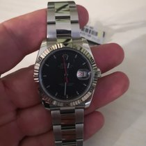 Rolex Datejust Turn-O-Graph new Automatic Watch with original box and original papers 116264
