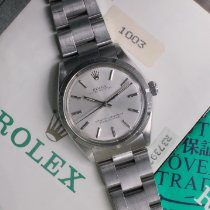 Rolex Steel 34mm Automatic 1003 pre-owned