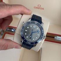 Omega Seamaster Diver 300 M 210.32.42.20.06.001 2020 новые