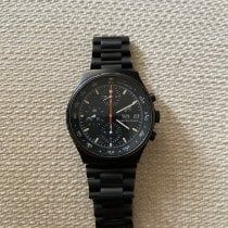 Orfina Steel Automatic 7177 pre-owned