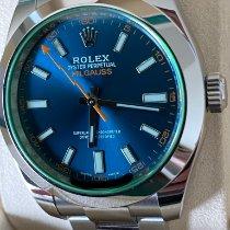 Rolex Milgauss 116400GV 2020 new