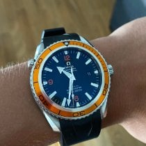 Omega Seamaster Planet Ocean 2908.50.91 2007 occasion