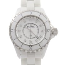 Chanel H1628 J12 33mm occasion