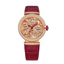 Bulgari Rose gold 33mm 102833 new UAE, Dubai