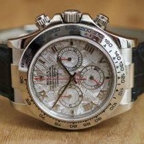 Rolex Daytona 116519 2003 подержанные