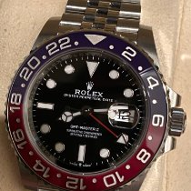 Rolex 126710BLRO 2020 new