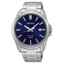 Seiko SGEH47P1 New Steel 41mm