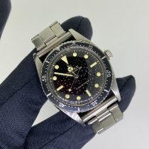 Rolex Submariner 6202 very early service dial 1953 usato