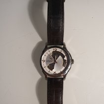 Hamilton Jazzmaster Open Heart Acier Argent Arabes France, Paris