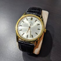 Omega Constellation 167.021 1968 pre-owned