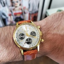 Breitling Top Time Gold/Steel Silver