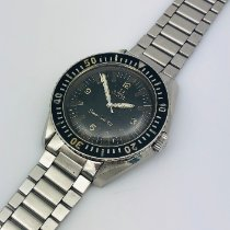 165.024 Fair Steel 41mm Automatic New Zealand, Auckland