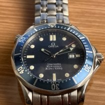 Omega Seamaster 2541.80 Fair Steel 41mm Quartz