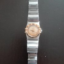 Omega Constellation Ladies 795.1080 usados