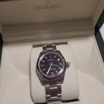 Rolex Oyster Perpetual 31 Acier