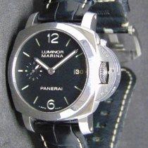 Panerai Luminor Marina 1950 3 Days Automatic Steel 42mm Black Arabic numerals