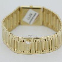 Piaget Dancer Желтое золото 23mm Золотой