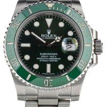 Rolex Submariner Date Green United States of America, Illinois, BUFFALO GROVE