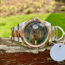 Rolex Datejust II United Kingdom, NORTH WALES