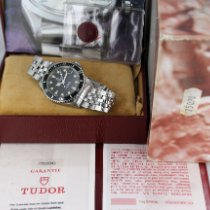 Tudor Acero 36mm Automático 75090 usados España, Madrid