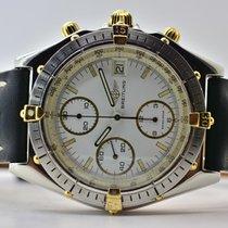 Breitling 81950 Acero y oro Chronomat 39mm usados