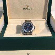 Rolex Yacht-Master 40 Platinum 40mm Blue Australia, 41 Ebor Ave,Mile End SA 5031