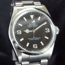 Rolex Acier 36mm Remontage automatique 114270 occasion France, Paris