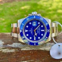 Rolex Submariner новые 2020 Часы с оригинальными документами и коробкой