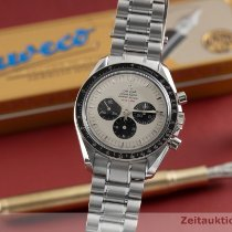 Omega Speedmaster Professional Moonwatch Stal 42mm Srebrny