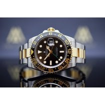 Rolex GMT-Master II 116713 2006 usados