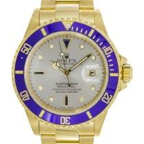 Rolex Submariner Date 16618 2004 gebraucht