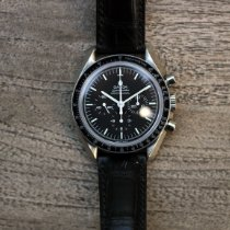 Omega 311.33.42.30.01.002 Steel 2018 Speedmaster Professional Moonwatch 42mm pre-owned United States of America, Florida, Windermere