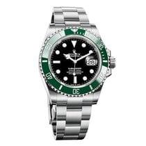 Rolex Submariner Date 126610lv New Steel 41mm Automatic UAE, Dubai