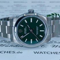 Rolex Oyster Perpetual 31 новые 2020 Автоподзавод Часы с оригинальными документами и коробкой 277200