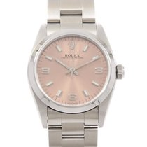 Rolex Oyster Perpetual 31 30mm Violet