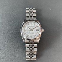 Rolex 178274 G Acier 2020 Lady-Datejust 31mm occasion