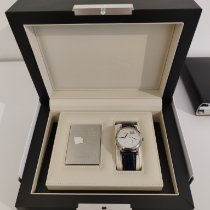 A. Lange & Söhne White gold 38.5mm Manual winding 191.066 new